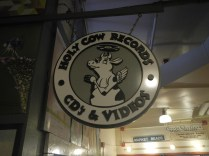 Holy Cow Records