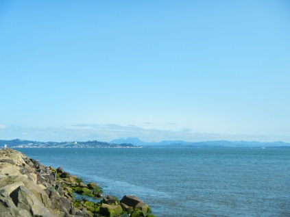 Washington Coast Line
