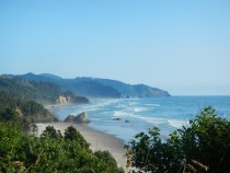 Road Trip from Seattle to Oregon
