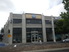 Oakland VW