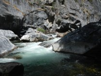 Kings Canyon National Park - River 7