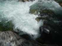 Kings Canyon National Park - River 2