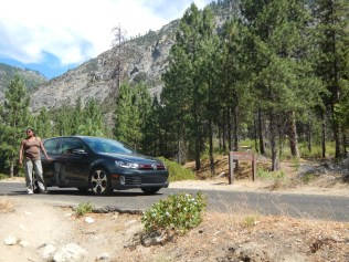 Kings Canyon National Park - GTI
