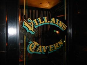 Review Villain's Tavern
