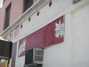 Origami Graphitti Chinatown LA
