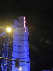 Ballys Las Vegas NV
