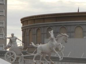 Caesar's Las Vegas NV