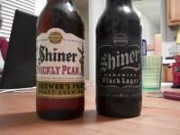 Shiner Beer Varieties