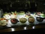 Salad and Cold bar
