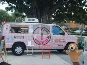 Food Truck Miami