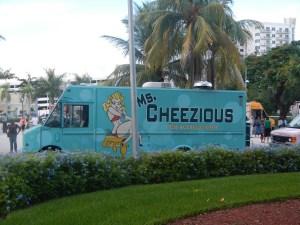 Food Truck Monday