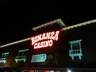 Bonanza Casino Reno Nevada