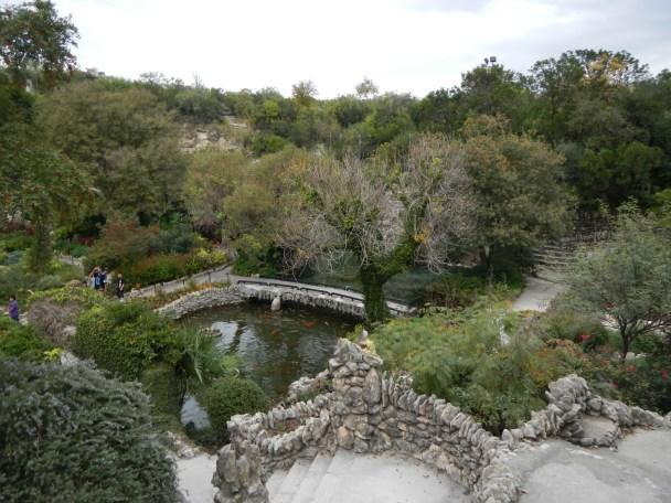 Japanese Tea Garden Road Trip San Antonio Texas