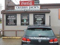Crabby Jacks New Orleans LA