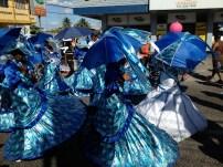 Kiddies Carnival in Trinidad