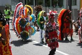 Bustle Dancer 2 - Carnival in Trinidad
