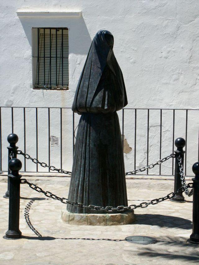 La Mujer Vejeriega