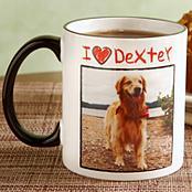 pet mug