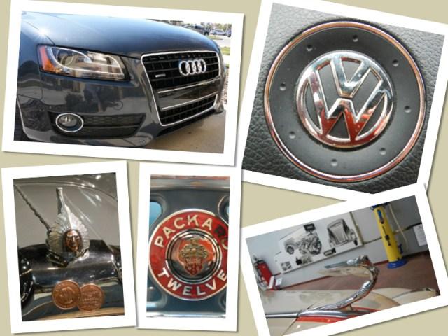 FriFotos Symbols from Cars