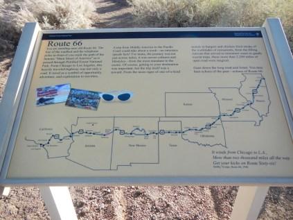 Petrified Forest Arizona 029