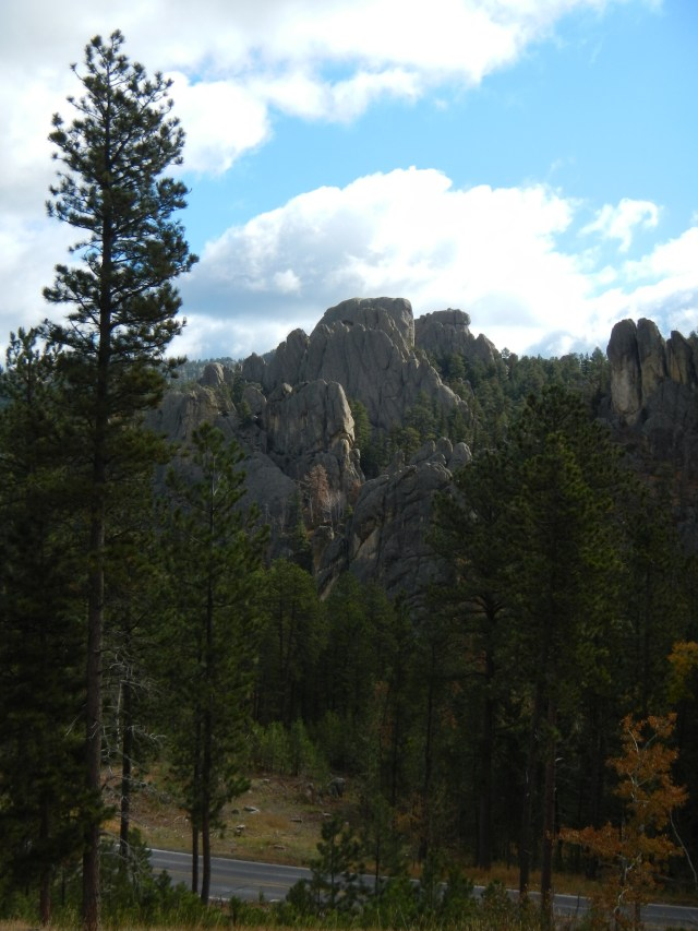 South Dakota Black Hills