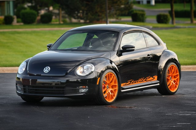 Volkswagen Punch Buggy Road Trip Game
