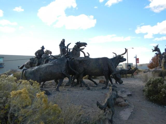 Albuquerque NM Museum