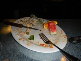 Empty Plate... MMMMMMM