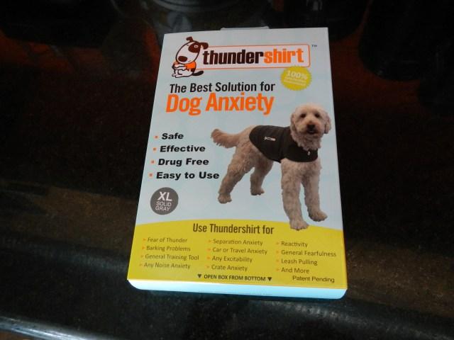 Thundershirt 1