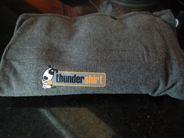 Thundershirt 3