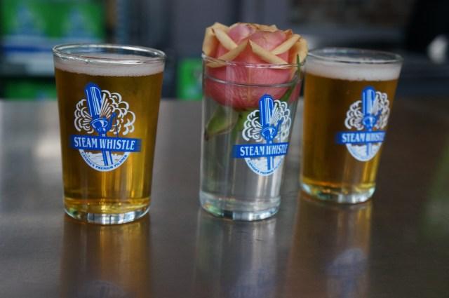 Steam Whistle Brewery Tour Toronto 7