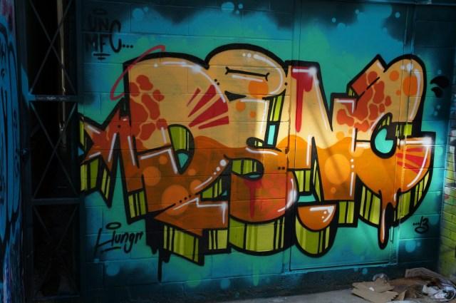 Toronto Graffiti Photo Essay13
