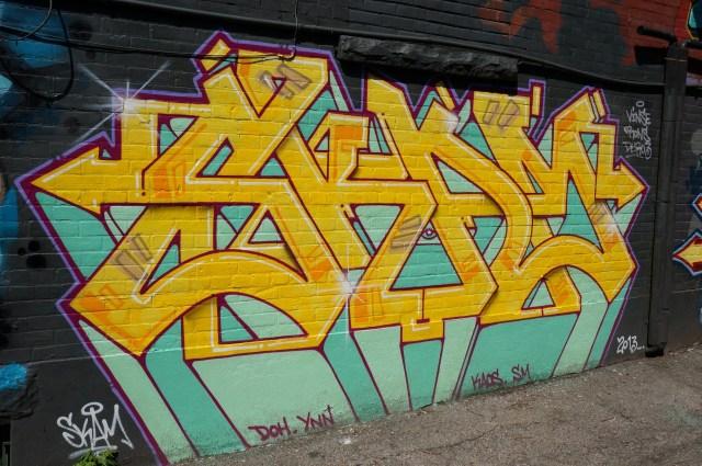 Toronto Graffiti Photo Essay23