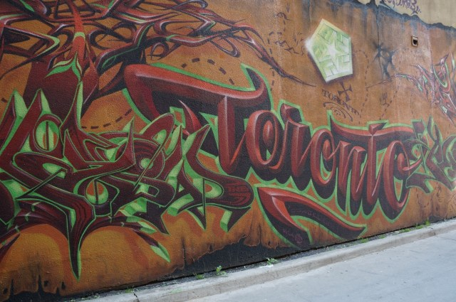 Toronto Graffiti Photo Essay8