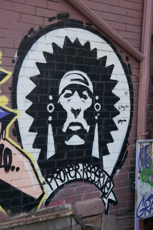 Toronto Street Art Graffiti 11