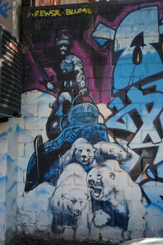 Toronto Street Art Graffiti 25