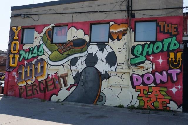 Toronto Street Art Graffiti 42