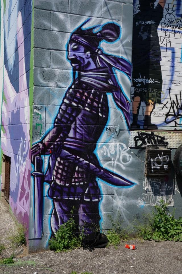 Toronto Street Art Graffiti 45