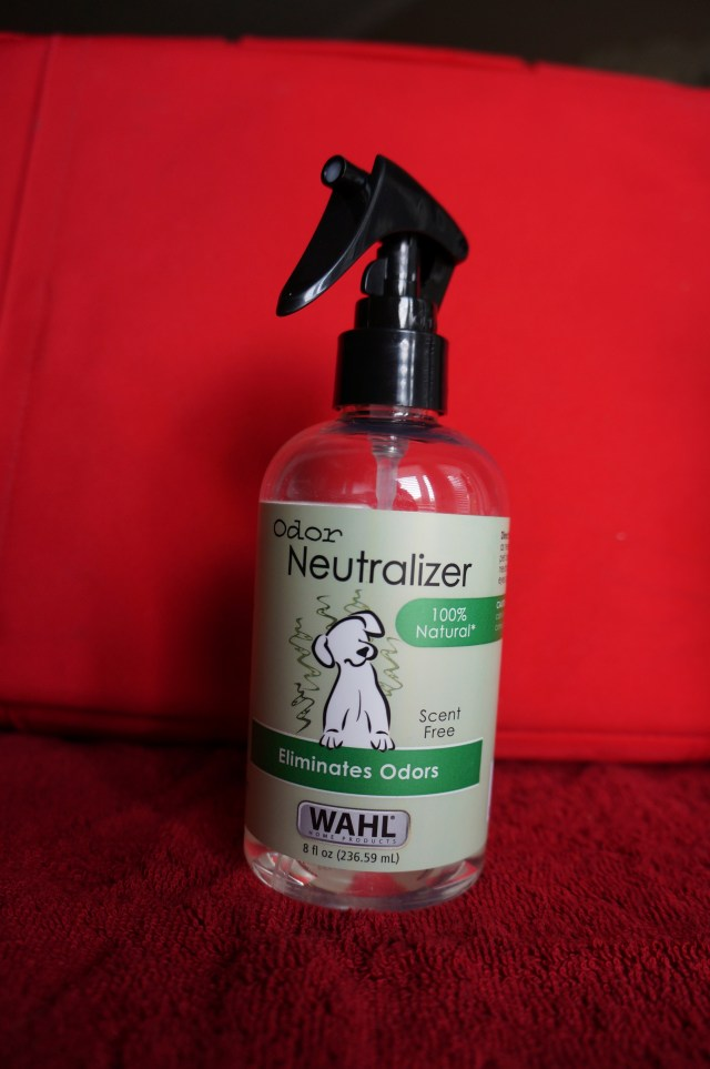 Wahl Pet Odor Neutralizer