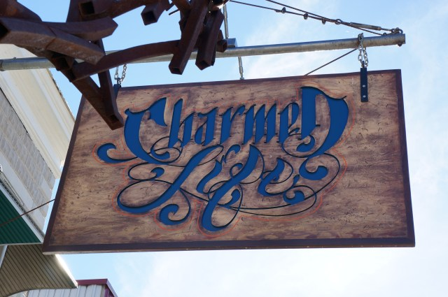 Charmed Life Tattoo Shop, the best of Baltimore Maryland
