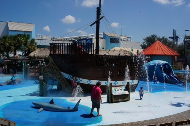 Explore a Shore Florida Aquarium