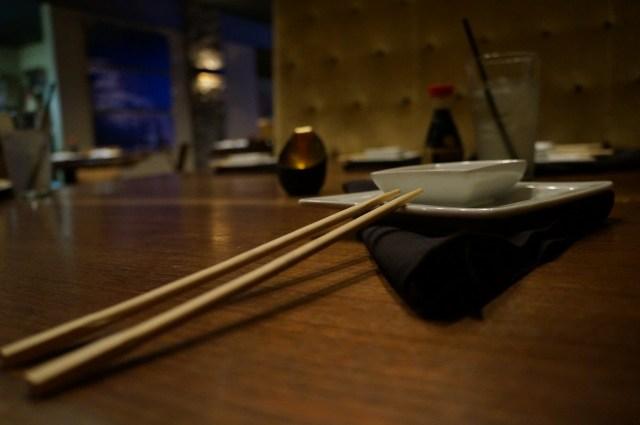 Cobo Sushi Boone NC Plates