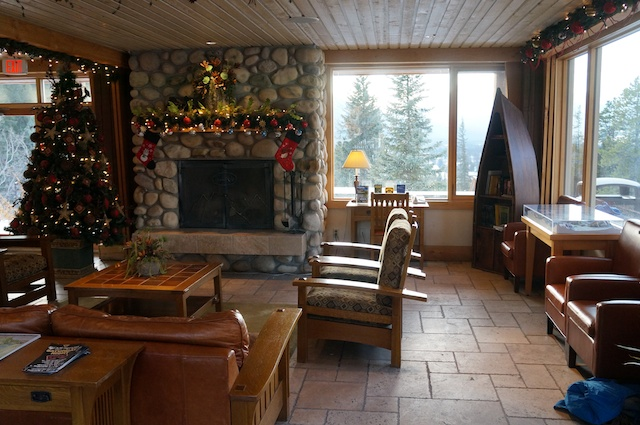 Hidden Ridge Resort Banff 3