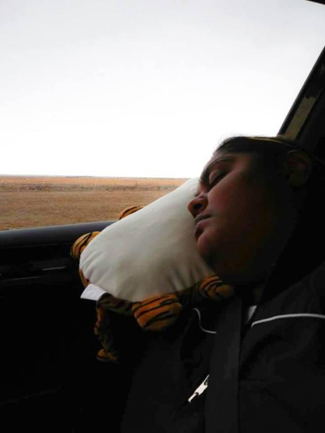 I #love naps