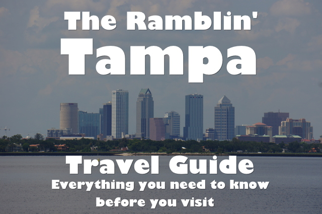 Your All Inclusive Travel Guide to Tampa Bay