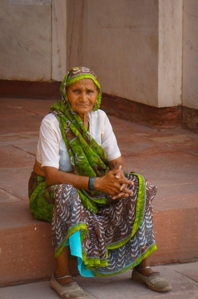 Humayun Tomb Delhi India 17