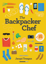 Backpacker Chef