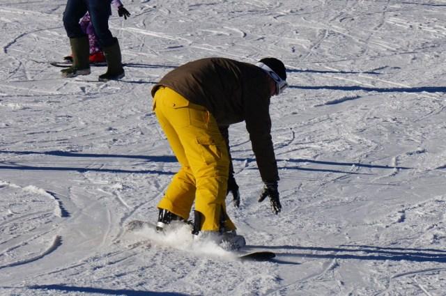 Ski Nakiska 6