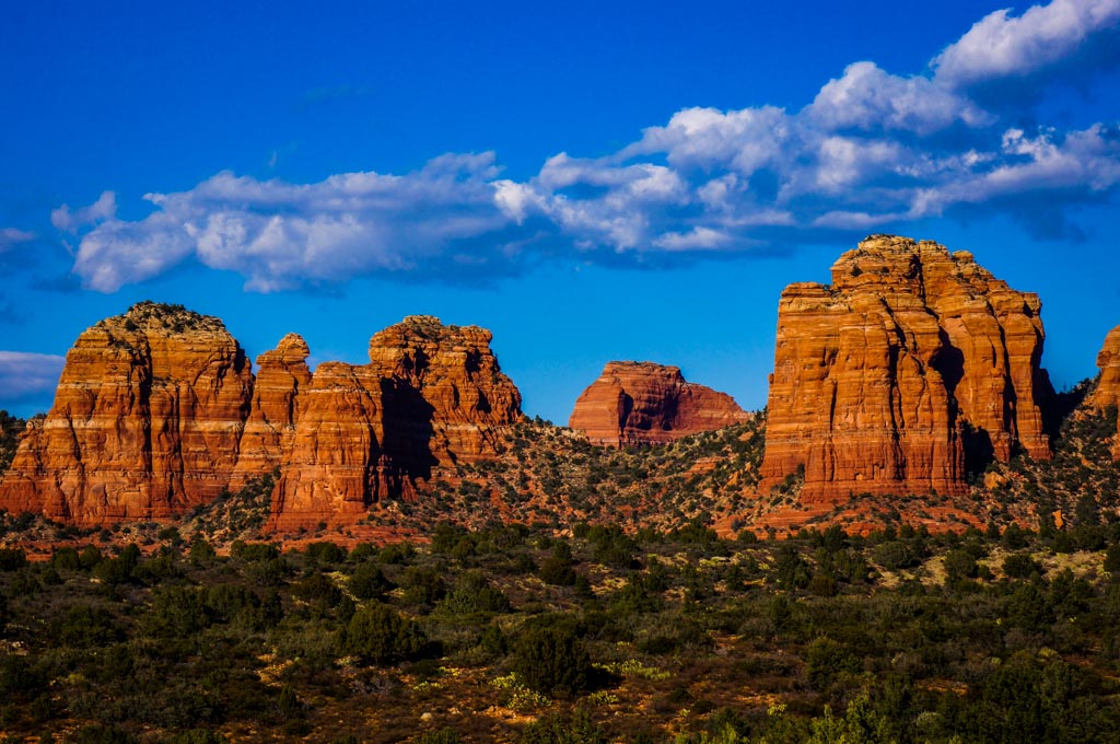That Left Us With Only One Choice: Booking An Off Road Adventure With Pink Jeep  Tours Sedona.
