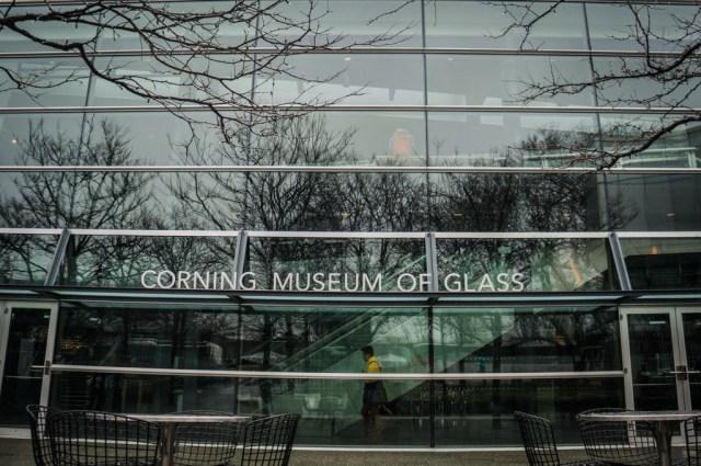 Corning Museum Of Glass 55